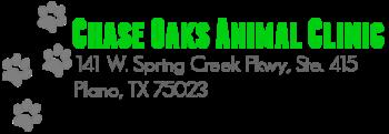 Chase Oaks Vet